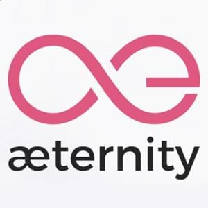 Aeternity naar Euro omrekenen AE EUR