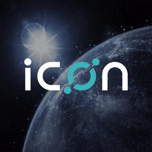 ICON naar Euro omrekenen ICX EUR