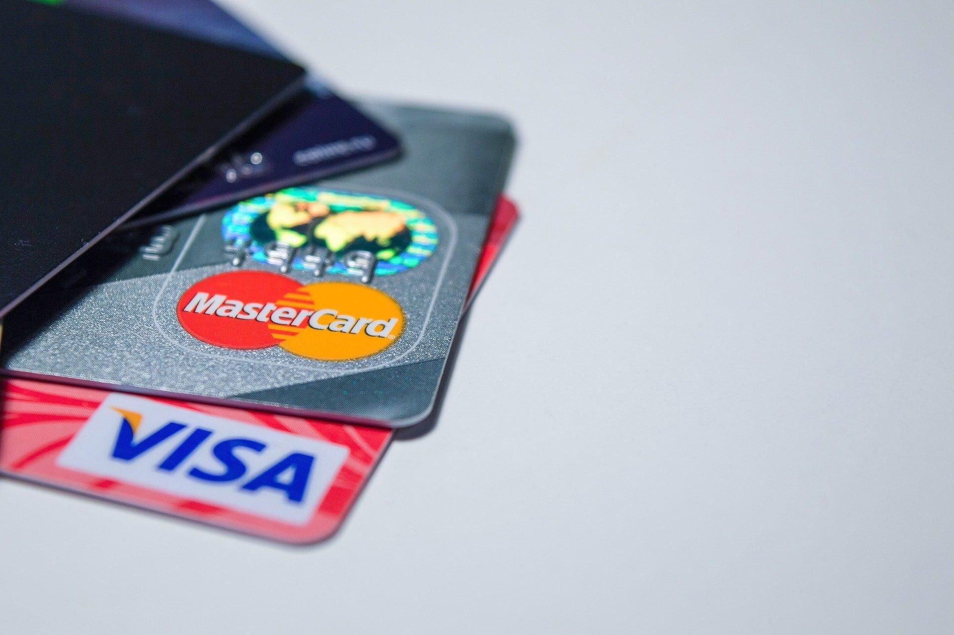Crypto kopen met Creditcard, Visa of Mastercard